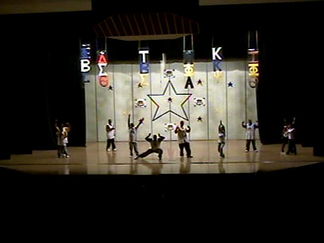 2006 Greek All-Star™ Showcase
