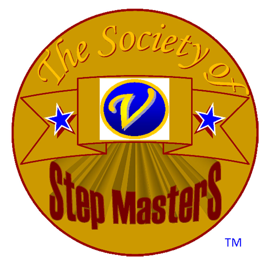 The Society of Step Masters™: True Masters of the Art of Stepping