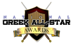 National Greek Awards™ Logo