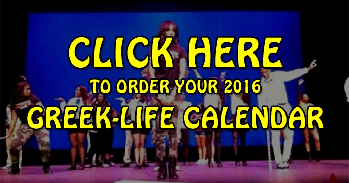 Order Your 2016 Greek-Life Calendar