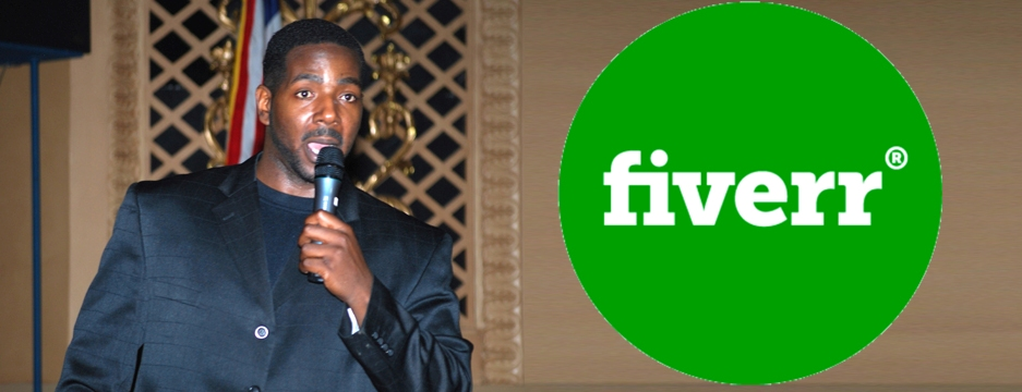Fiverr Sponsors Six (6) Workshops