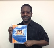 YGLP™ Director Tim Carthon with New YGLP™ Curriculum