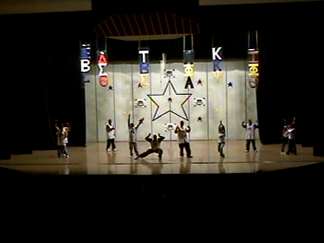 2006 Greek All-Star™ Showcase