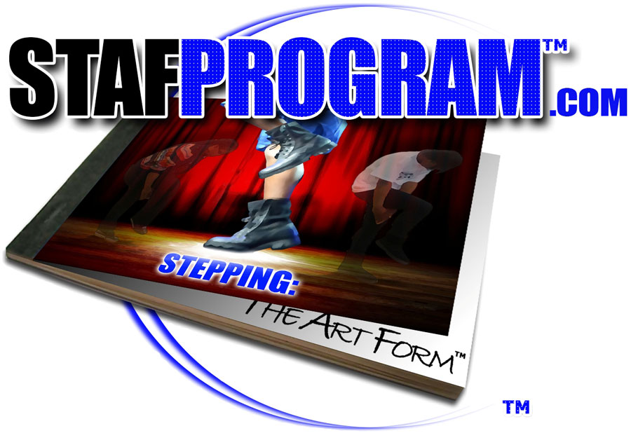 Stepping: The Art Form™ Program