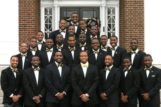 Alpha Phi Alpha® Fraternity, Inc., Clark Atlanta University