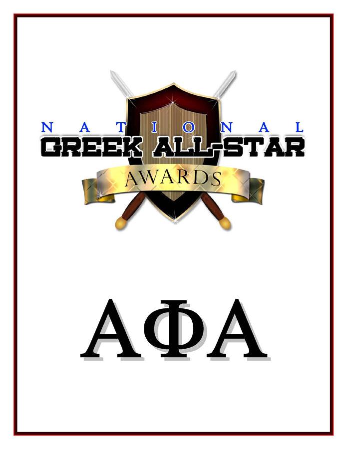 Alpha Phi Alpha® Fraternity, Inc. Greek Life Photos
