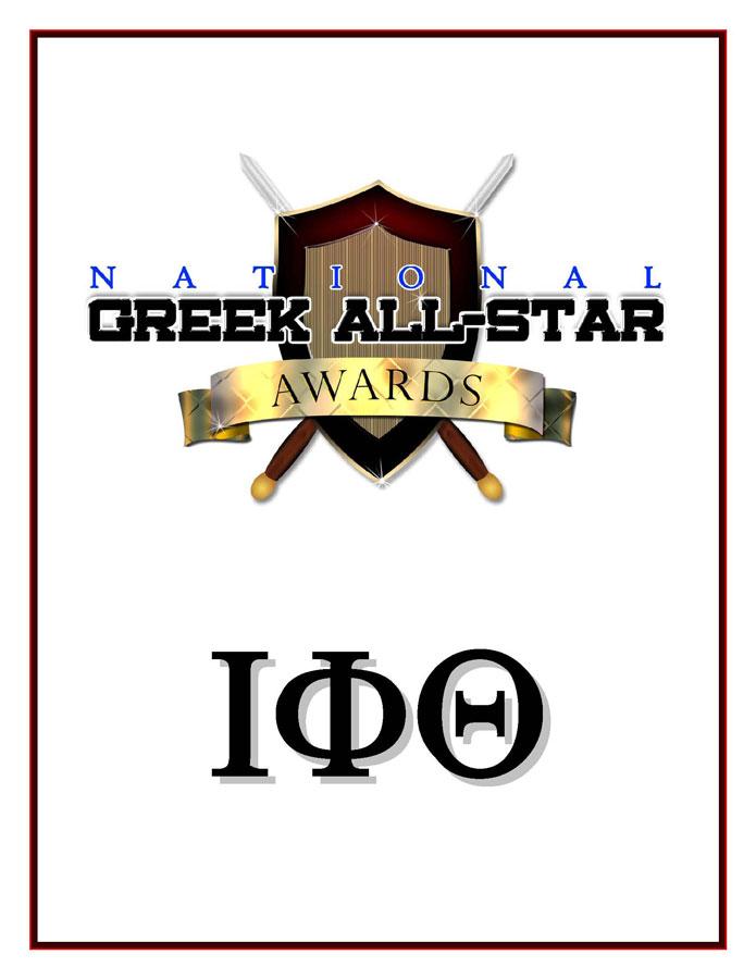 Iota Phi Theta® Fraternity, Inc. Greek Life Photos