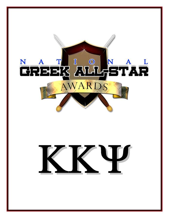 Kappa Kappa Psi® N.H.B. Fraternity, Inc. Greek Life Photos
