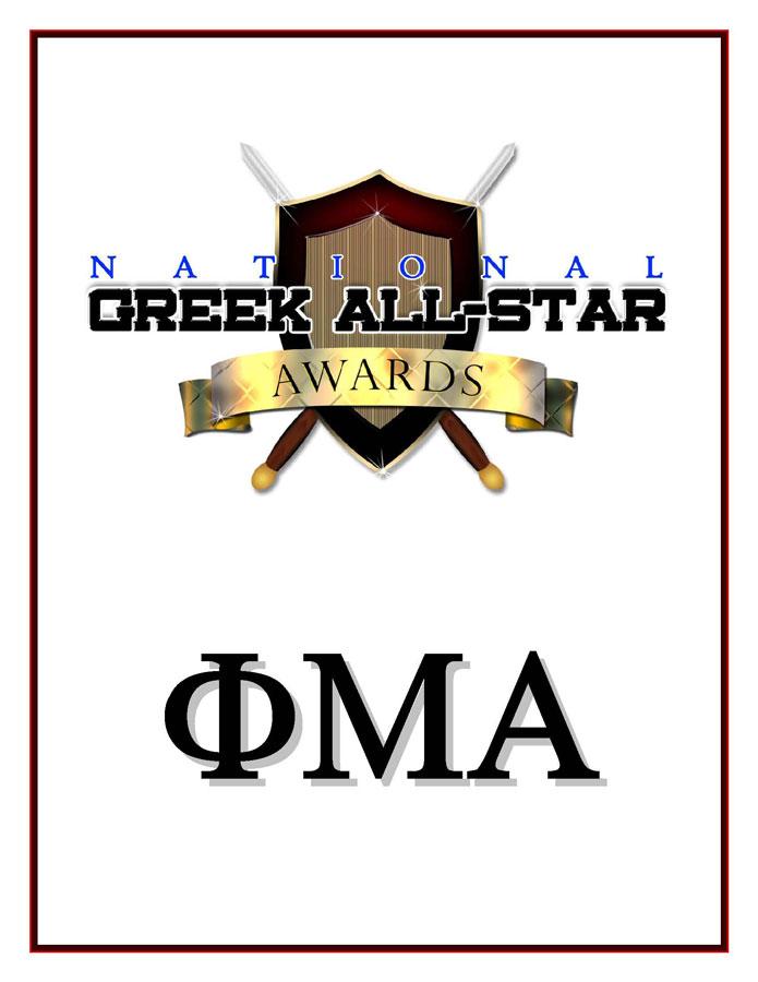 Phi Mu Alpha® Sinfonia Fraternity, Inc. Greek Life Photos