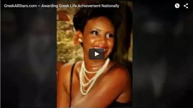 Awarding Greek Life