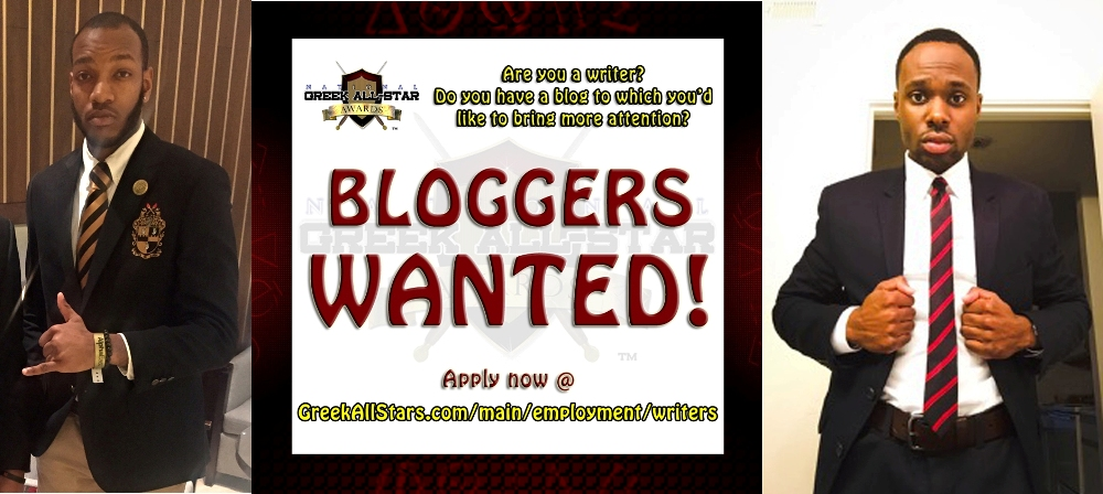Bloggers Wanted - 1000
