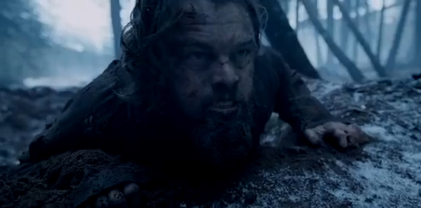 Leonardo DiCaprio 005 (The Revenant)